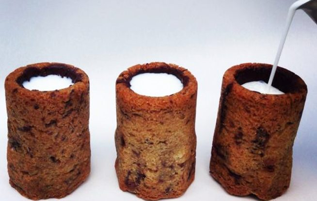 The inventor of the Cronut unveils a new food gimmick (it has a few flaws)