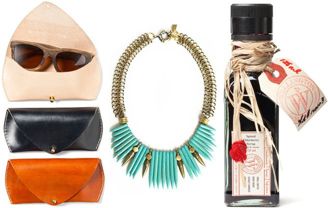 The Find: 10 great products at the Spring 2014 One of a Kind Show