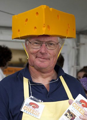 Tickets to the inaugural Canadian Cheese Awards go on sale tomorrow