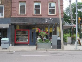 Patachou is closing its pair of Toronto patisseries