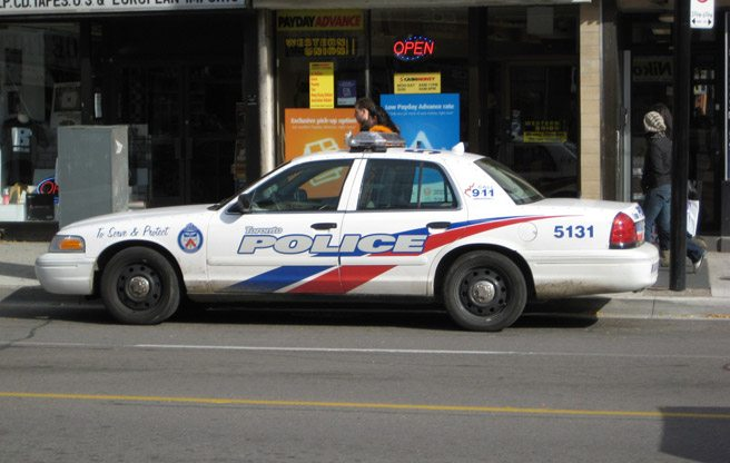 Paid-duty policing: Toronto's perennial scandal