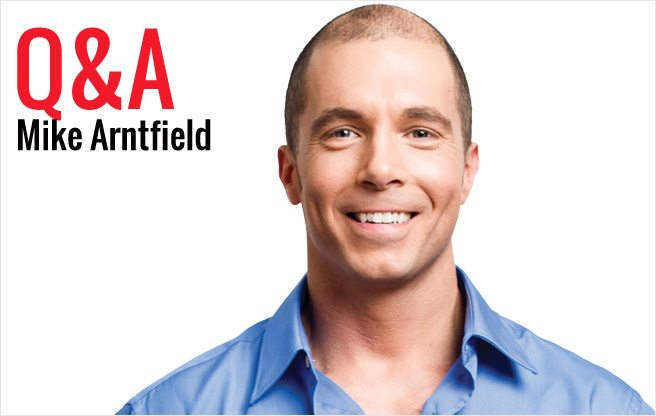 Q&A: Mike Arntfield, the host of the new Toronto-base reality series To Catch a Killer