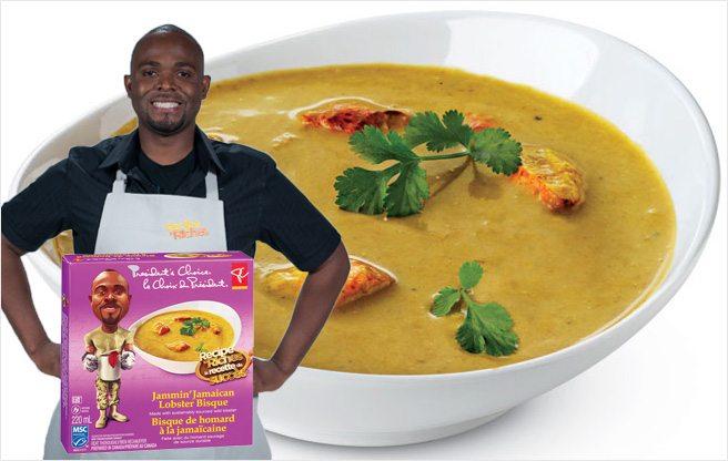 Recipe to Riches Recap and Taste Test: episode 2, Jammin' Jamaican Lobster Bisque