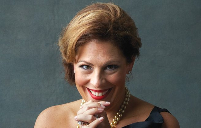 Sondra Radvanovsky's current obsessions: five things the superstar soprano is loving right now