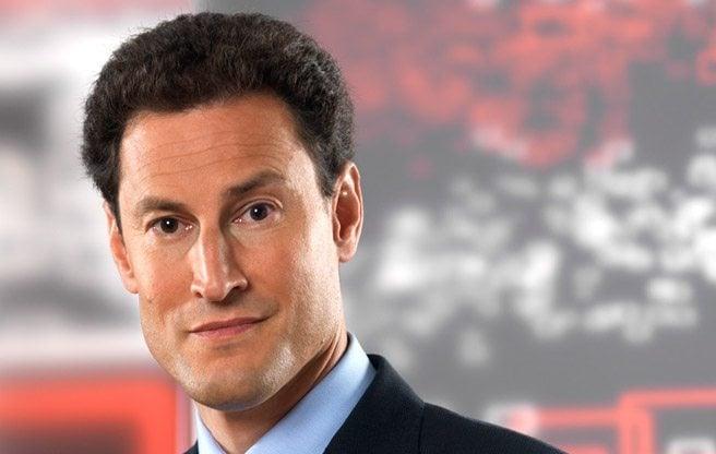 Steve Paikin. (Image: Courtesy of TVO)