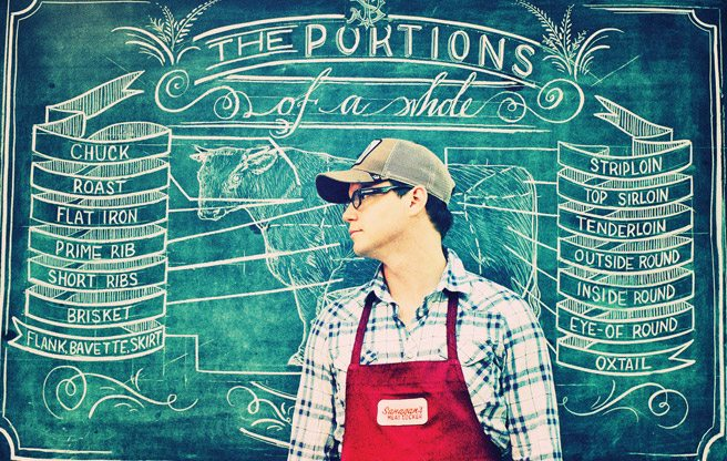 The Way We Eat Now: Toronto's love affair with a new generation of innovative butchers