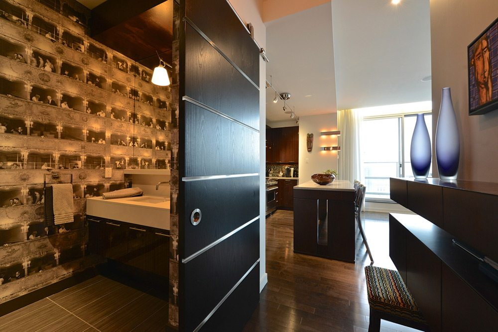 Condo of the week 126 simcoe street penthouse 3 the view for 126 simcoe st floor plan