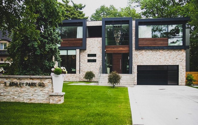 House of the Week: $4 million for a massive Etobicoke new-build, brimming with luxury features