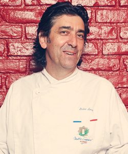 Toronto Life Cookbook 2013 Recipe: Chocolate Soufflé