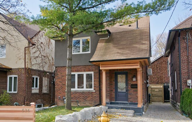 Sale of the Week: the $970,000 Hillcrest reno that shows you can get the best of both neighbourhoods
