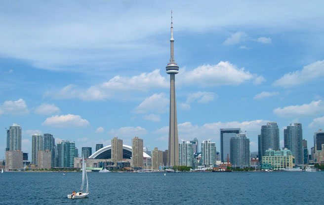 Toronto to get lots more rich people (but not as many as London)