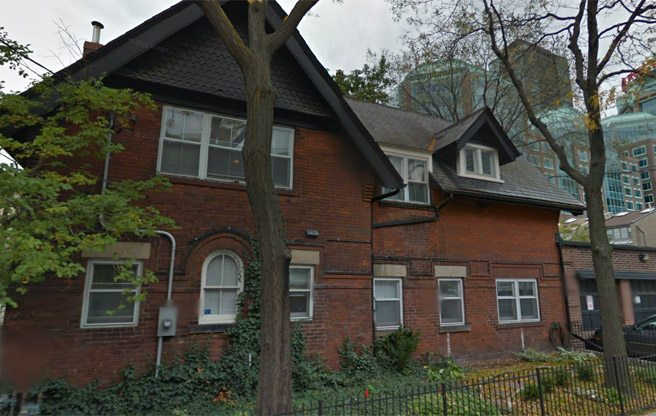 """Yorkville residents win their fight against a """"neighbourhood destroying"""" heritage coach house"""