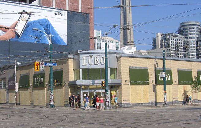 QUOTED: a market analyst on the LCBO's questionable investment in its own supermarket-booze plan