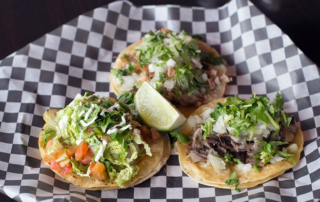 Review: Mad Mexican brings excellent tacos and tortas to Baby Point