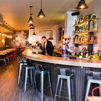 Review: Small Town Food Co., a cozy Parkdale pub with carefully constructed comfort dishes