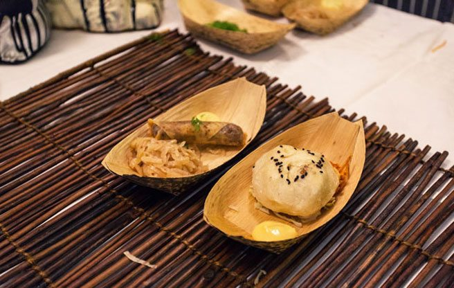 Miss out on Toronto's first dim-sum fest? Tickets for the sequel go on sale today