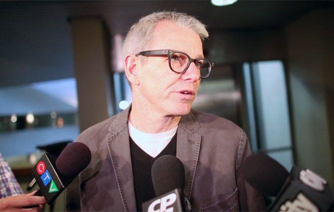 Adam Vaughan wants to help the Liberals craft a national urban agenda