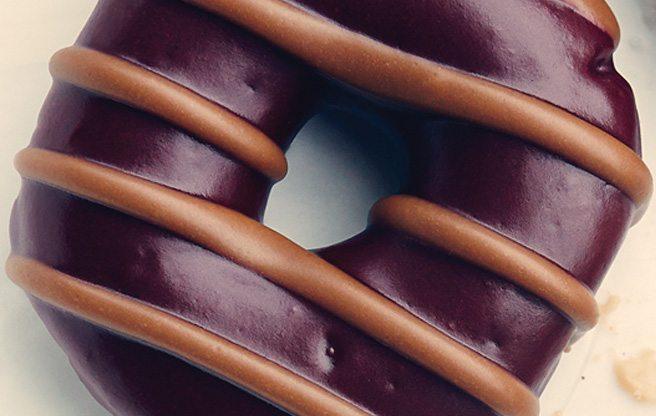 Top Five: Toronto's best doughnuts