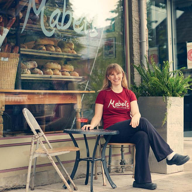 Chef's Choice: Lorraine Hawley of Mabel's Bakery picks her favourite restaurants