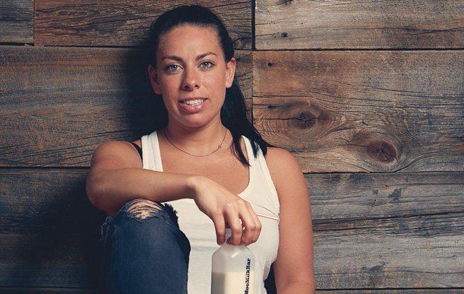 Chef's Choice: Danielle Oron of Moo Milk Bar picks her favourite restaurants