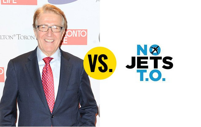 QUOTED: both sides declare victory after Tuesday's council vote on Porter's jets