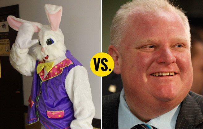 The Beaches Easter Parade bans politicians