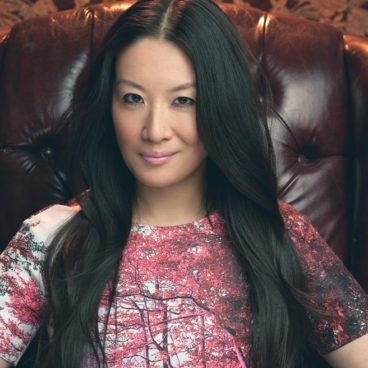 In Lurv With Lainey: Elaine Lui's rise to the top of the gossip pantheon