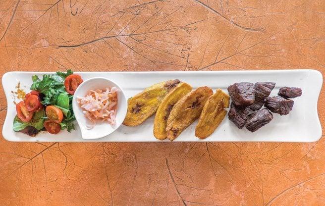 Introducing: La Creole