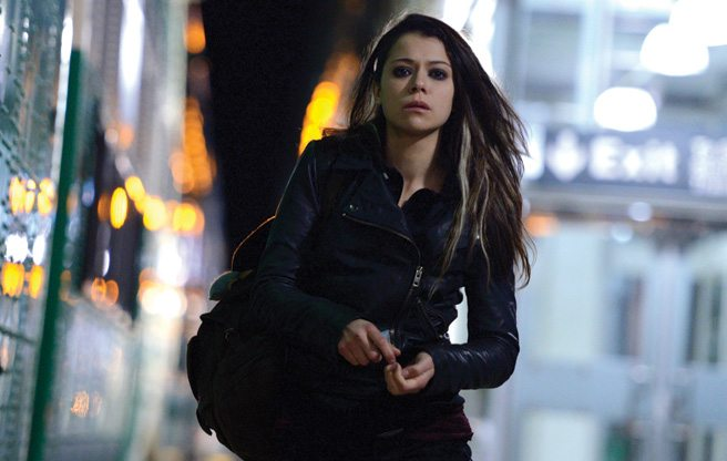 The Argument: How <em>Orphan Black</em>'s Tatiana Maslany turned a sci-fi thriller into can't-miss TV