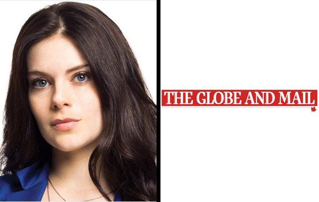 The <em>Star</em>'s Robyn Doolittle is moving to the <em>Globe</em>