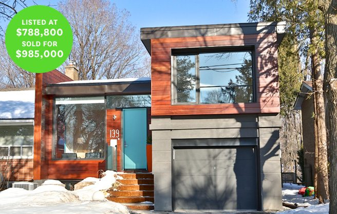 Sale of the Week: the $985,000 Parkwoods-Donalda home that shows semis can be (relative) bargains