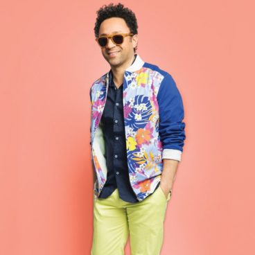 Spring Style: Tropical Punch