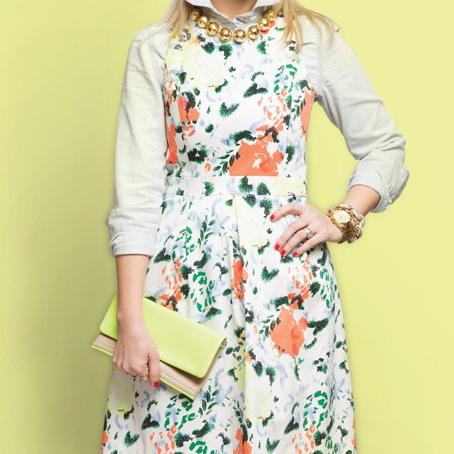 Spring Style 2014