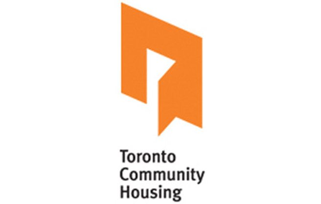 Gene Jones is out as CEO of the Toronto Community Housing Corporation