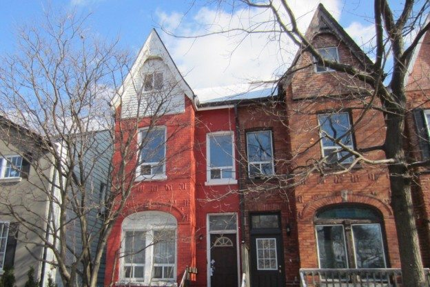 Slideshow: how much are TCHC's stand-alone homes selling for in Riverdale?