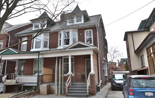 House of the Week: 26 Delaware Avenue