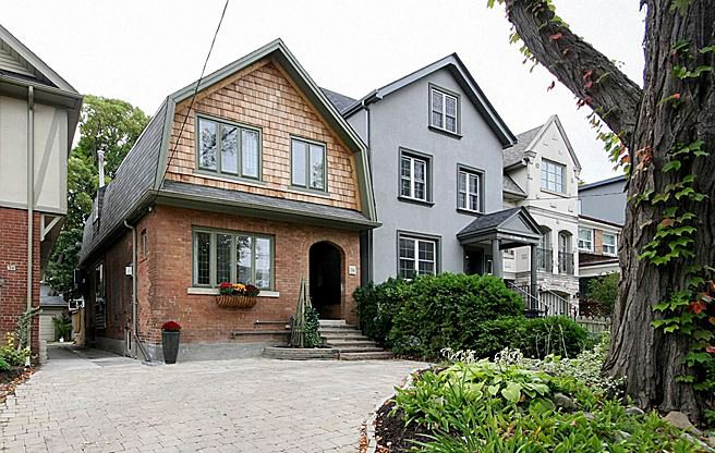 House of the Week: $1.5 million for a century-old home in North Rosedale