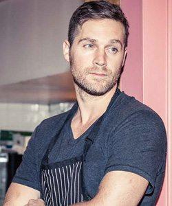 Toronto Life Cookbook Recipe 2013: Pan-Roasted Halibut