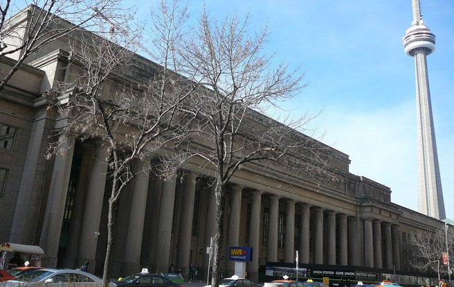 Union Station's massive renovation could be in trouble