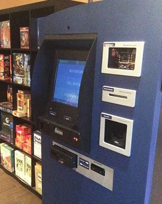 Snakes and Lattes debuts a brand-new, two-way Bitcoin ATM