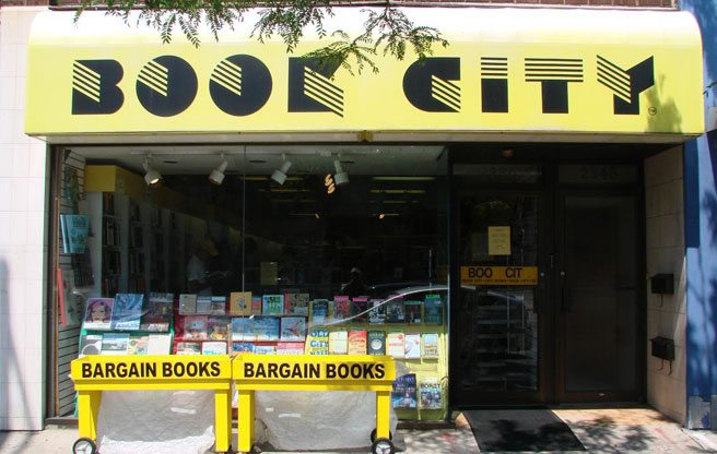Book City is returning to Bloor West Village