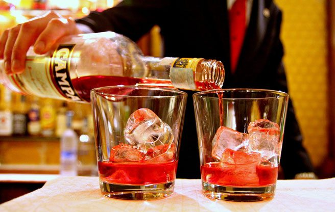 Get tipsy for a good cause during Toronto Negroni Week