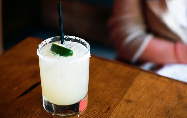 Cinqo Drinkos: five inspired Toronto takes on the classic Mexican margarita