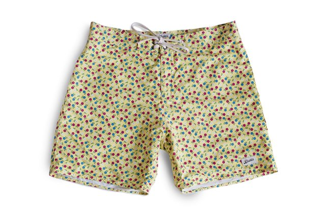 The Find: an unusually stylish pair of swim trunks