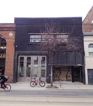 Opening Soon: a neighbourhood restaurant on Queen West from <em>Top Chef Canada'</em>s Vittorio Colacitti