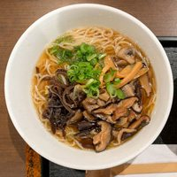 Review: Ramen Isshin's decor isn't great, but the house broth delivers supremely porky flavour
