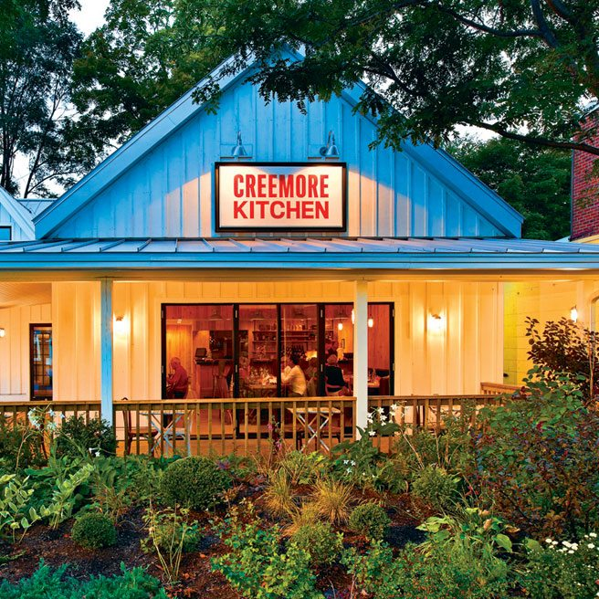 Gourmet Travel Special: country escapes for food-loving urbanites