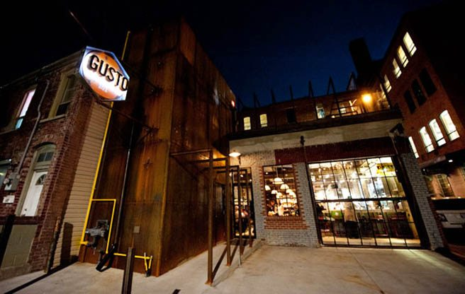 Gusto 101 is opening an east-side spin-off restaurant