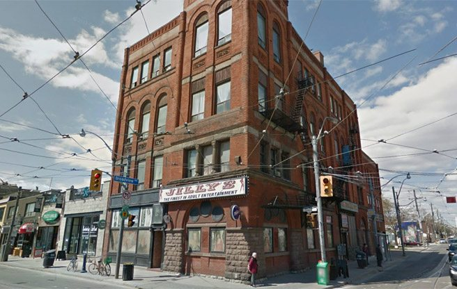 UPDATED: Jilly's strip club has finally been sold to a developer