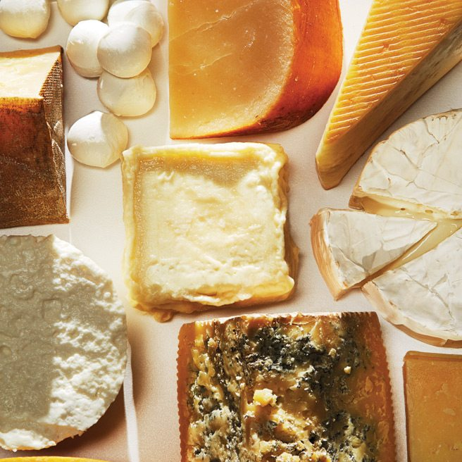 Reasons to Love Toronto 2014: #11. Because Our Cheesemakers Are World Champs